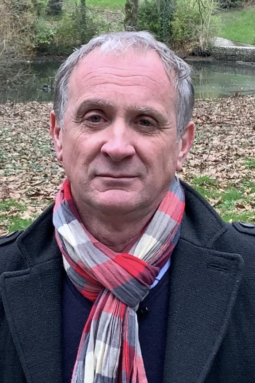 Bruno PARIS, la compétence environnementale – Carnet de campagne # 2